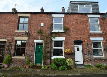 Thumbnail 2 bed terraced house for sale in Turf Lea Road, Marple, Stockport
