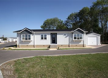 Thumbnail 2 bed detached house for sale in Barnwell, Clifton, Shefford, Bedfordshire