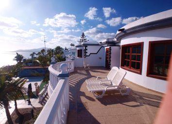 Thumbnail 4 bed villa for sale in Risco Prieto, Puerto Del Carmen, Lanzarote, Canary Islands, Spain