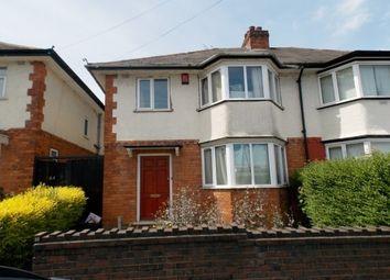 Thumbnail 4 bedroom property to rent in Oak Tree Lane, Selly Oak, Birmingham