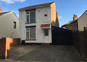 Thumbnail 2 bed detached house to rent in Commodore Road, Lowestoft