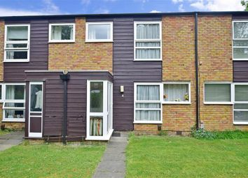 Thumbnail 3 bed terraced house for sale in Coltstead, New Ash Green, Longfield, Kent