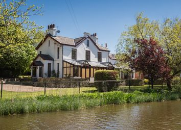 Thumbnail 6 bed detached house for sale in Coastal Road, Bolton Le Sands, Carnforth