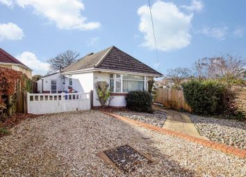 3 bed bungalow for sale in Blake Dene Road, Lilliput, Poole, Dorset BH14