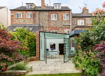 Thumbnail 3 bedroom terraced house for sale in Church Street, Henley On Thames