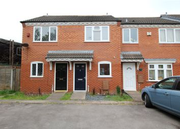 Thumbnail 2 bed terraced house for sale in Langsett Road, Park Village, Wolverhampton