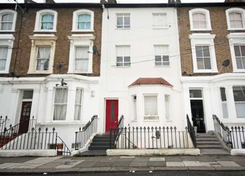 Thumbnail 2 bed flat to rent in Overstone Road, London