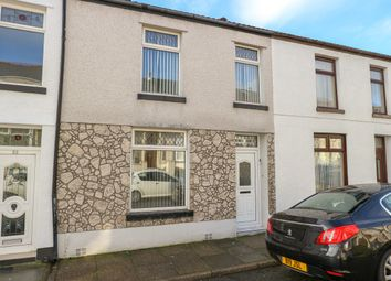 Thumbnail 4 bed terraced house for sale in Cromwell Street, Merthyr Tydfil
