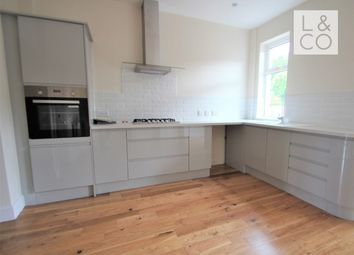 Thumbnail 3 bed semi-detached house to rent in Cornwall Road, Newport