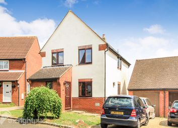 Thumbnail 4 bedroom detached house to rent in Garston, Two Mile Ash