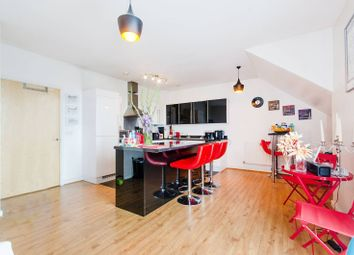 Thumbnail 3 bed flat for sale in Station Approach, Ruislip