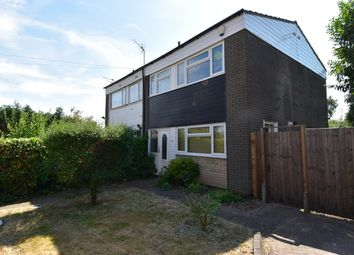 Thumbnail 3 bed semi-detached house to rent in Willetts Road, Longbridge, Birmingham