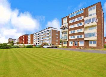 Thumbnail 2 bedroom flat to rent in Seaview Road, Worthing