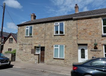 4 bed semi-detached house for sale in Main Road, Pillowell, Lydney, Gloucestershire. GL15