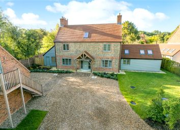 Thumbnail 5 bed detached house for sale in Nuffield, Henley-On-Thames, Oxfordshire