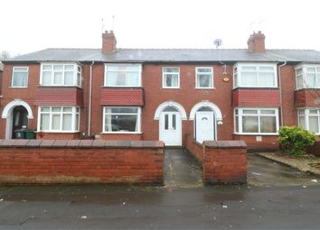 Thumbnail 3 bed terraced house for sale in Littlemoor Lane, Balby, Doncaster, South Yorkshire