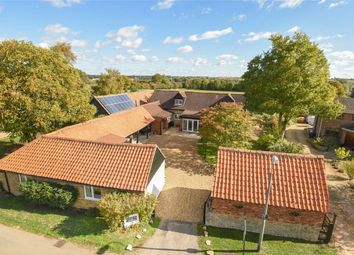 Thumbnail 5 bed cottage for sale in Moor End Road, Radwell, Bedford