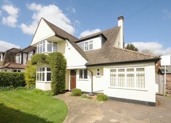 Thumbnail 5 bed property to rent in Hill Rise, Rickmansworth