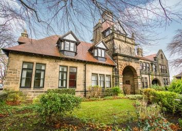 Thumbnail 2 bed terraced house for sale in Royal Stables, Woodfield Drive, Harrogate, North Yorkshire