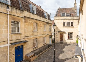 Thumbnail 2 bedroom flat for sale in St. Anns Place, Bath