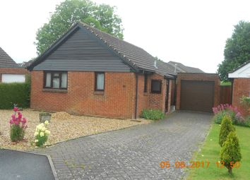 Thumbnail 2 bed detached bungalow to rent in Arundell Close, Westbury