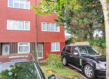 Thumbnail 4 bedroom town house for sale in Dunstable Road, Luton