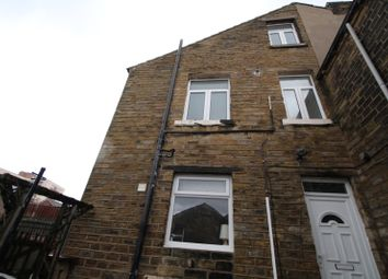 Thumbnail 2 bed end terrace house for sale in North Street, Lockwood, Huddersfield, West Yorkshire