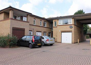 Thumbnail 1 bed flat to rent in Sutcliffe Avenue, Oldbrook, Milton Keynes