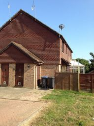 Thumbnail 1 bed property to rent in San Feliu Court, East Grinstead