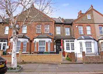 Thumbnail 2 bedroom flat for sale in Barrett Road, Walthamstow, London