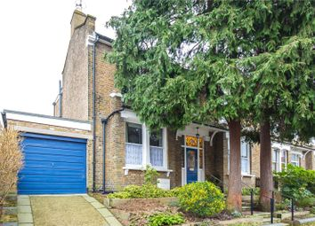 Thumbnail 4 bedroom property for sale in Bedford Road, East Finchley, London