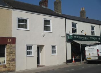 Thumbnail 2 bedroom flat to rent in High Street, Honiton