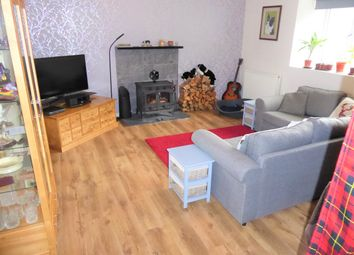 Thumbnail 3 bedroom detached house for sale in Rannas Place, Portessie, Buckie