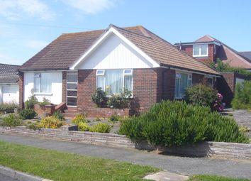 Thumbnail 2 bed detached bungalow to rent in Eileen Avenue, Brighton