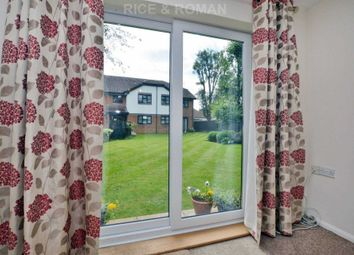 Thumbnail 2 bed flat for sale in Pitson Close, Addlestone