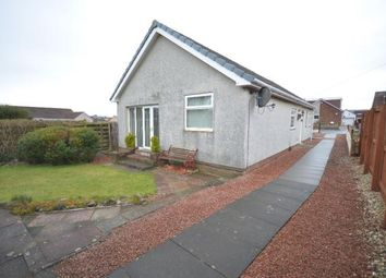 Thumbnail 3 bed detached bungalow for sale in Craigie Place, Crosshouse