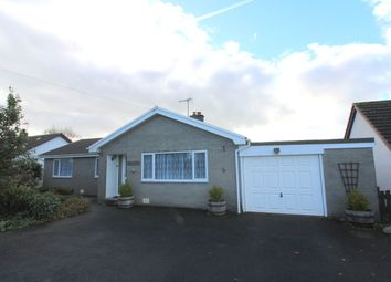 Thumbnail 3 bed detached bungalow for sale in Drefach, Llanybydder