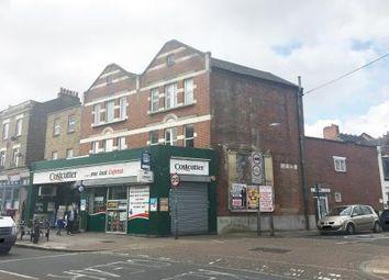 Thumbnail 1 bed flat for sale in Flat 2, 1C Oakmead Road, Balham, London