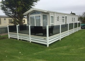 Thumbnail 3 bedroom mobile/park home for sale in Talacre, Talacre