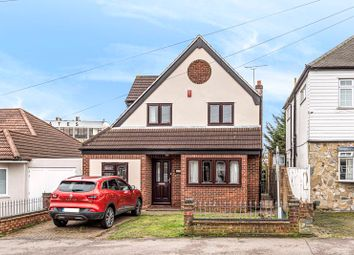 5 bed detached house for sale in Church Road, Harold Wood RM3