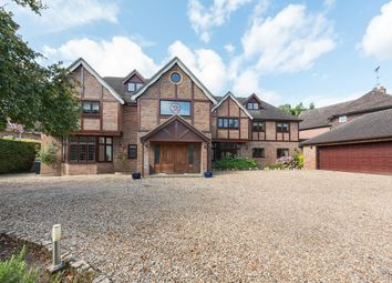 Thumbnail 5 bed detached house to rent in Daleside, Gerrards Cross