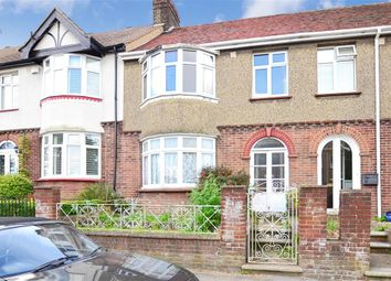 Thumbnail 3 bed terraced house for sale in Mount Road, Rochester, Kent