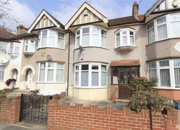 Thumbnail 3 bedroom terraced house for sale in Suffolk Road, Newbury Park, Essex
