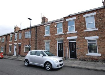 Thumbnail 3 bedroom terraced house for sale in Mary Agnes Street, Gosforth, Newcastle Upon Tyne