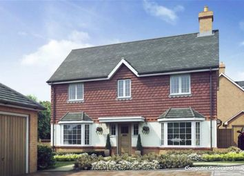 Thumbnail 4 bed detached house for sale in Stablebridge Road, Aston Clinton, Aylesbury