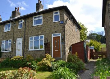 Thumbnail 2 bedroom end terrace house for sale in 91, Oakes Avenue, Brockholes