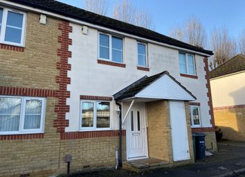 Thumbnail 2 bed terraced house to rent in Pullman Mews, Grove Park