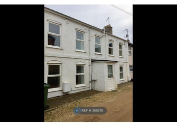 Thumbnail 2 bed terraced house to rent in Off High Street, March
