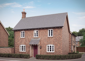 Thumbnail 3 bed detached house for sale in The Dorset, Off Dukes Meadow Drive, Banbury Oxfordshire