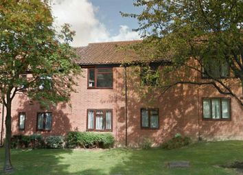 Thumbnail 1 bed flat to rent in Edgehill, Lincoln